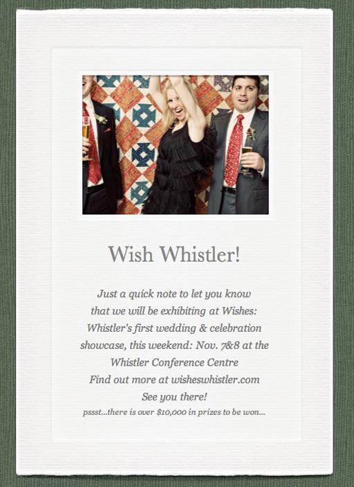 Wish-whistler